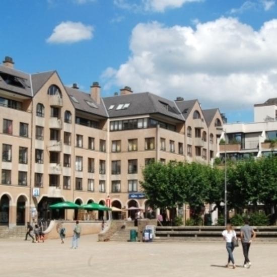Stadsgolf Leuven